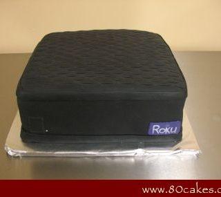 Roku cake