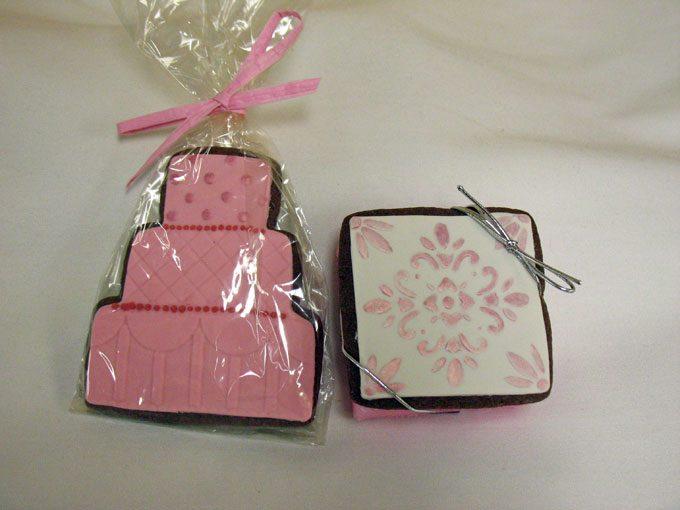 Sugar Boxes