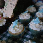 Garden Party Cupcakes 3