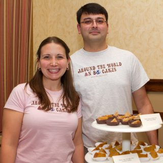 DASACC Culinary Carousel 2012