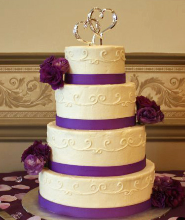purple-lisianthus-wedding-cake-edited
