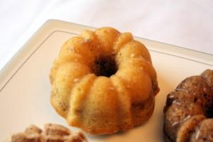 Baklava-Bundt-Cake