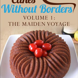Cakes without Borders Release and FREE promotion