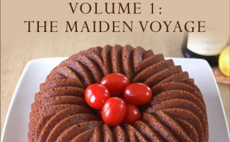 Cakes without Borders Volume 1