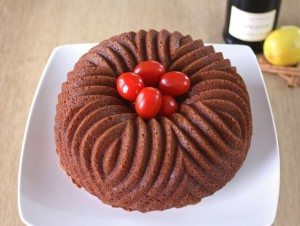 Doce de Tomate Cake Mix