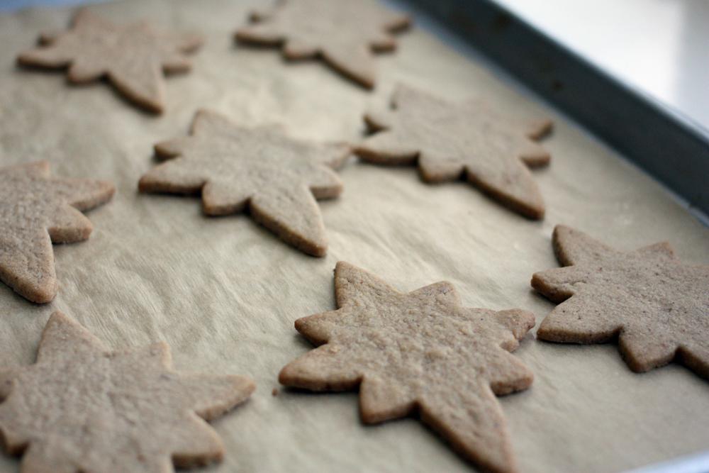speculaas cookies done